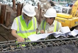Tư vấn giám sát thi công xây dựng công trình